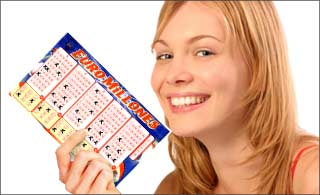 Jugar loteria por internet